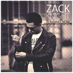 Zack Knight - Runaway Now Artwork