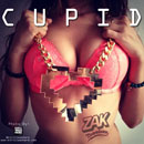 Zak Downtown - Cupid Artwork