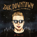 Zak Downtown ft. Murda Mook - Bad Man's World Artwork