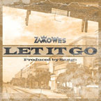Zamo Wes - Let It Go Artwork