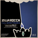 Zilla Rocca ft. Has-Lo &amp; Open Mike Eagle - Full Spectrum 2 Artwork