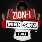 Zion I x Minnesota - Float Artwork