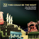 Zo! ft. Eric Roberson, Darien Brockington & Rapper Big Pooh - This Could Be the Night Artwork