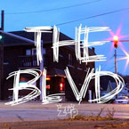 ZuP - The Blvd Artwork