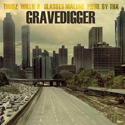 thurz-gravedigger