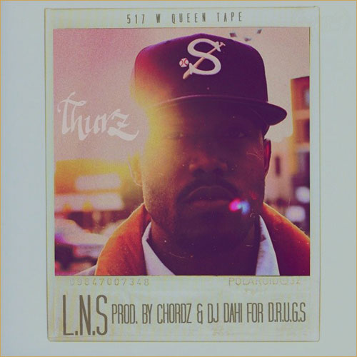 L.N.S Cover