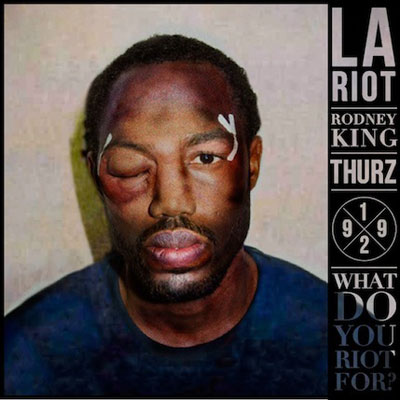 Rodney King Promo Photo