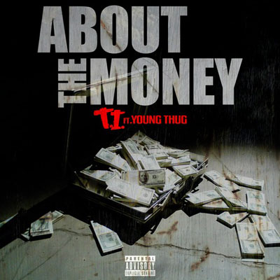 About the Money Cover