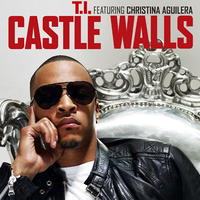 Castle Walls Cover