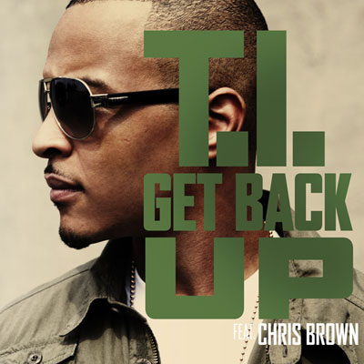 Get Back Up Promo Photo