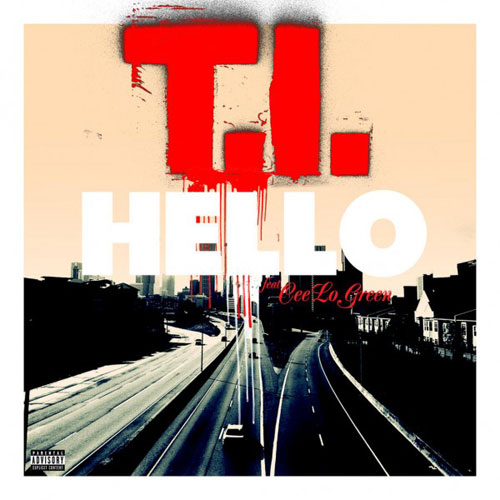 Hello Cover