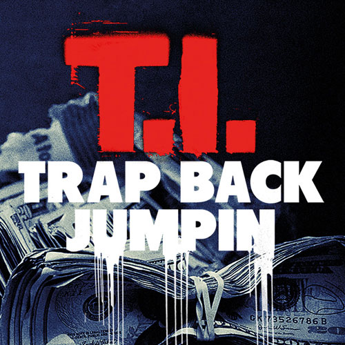Trap Back Jumpin Cover