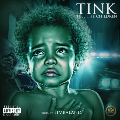 Tink - Tell the Children Artwork