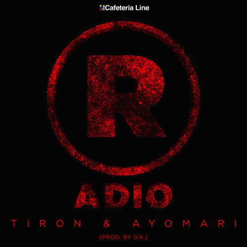 (R)ADIO Cover