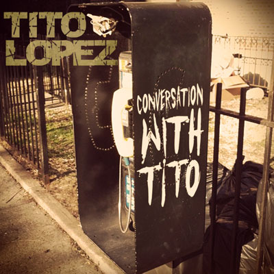 Conversation With Tito Cover