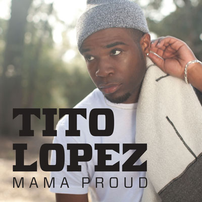 Mama Proud Cover