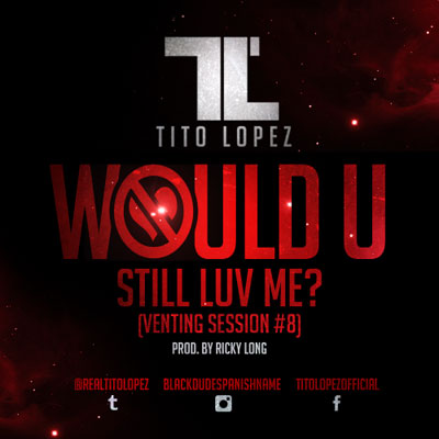 Would U Still Luv Me Cover