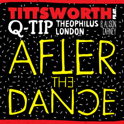 After the Dance Cover