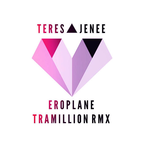 EroPlane (TraMillion Remix) Cover