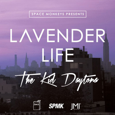 Lavender Life  Cover