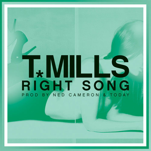 t-mills-right-song