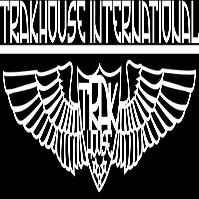 Trakhouse Cover