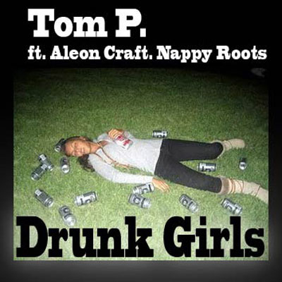 Drunk Girls Cover