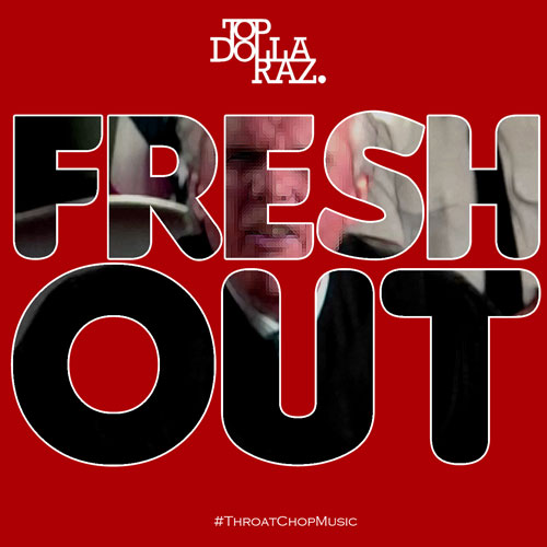Fresh Out Cover