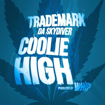 Trademark Da Skydiver - Coolie High Artwork