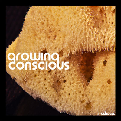 Growing Conscious Cover