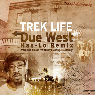 Due West (Has-Lo Remix) Cover