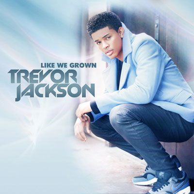 Like We Grown Cover