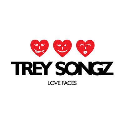 Love Faces Cover