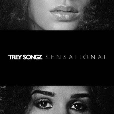 Sensational Cover