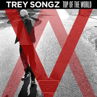 Top Of The World Cover