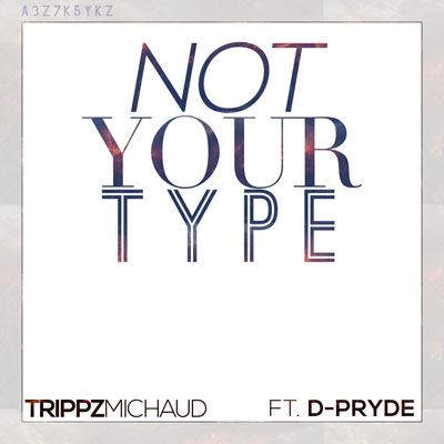 Not Your Type Cover