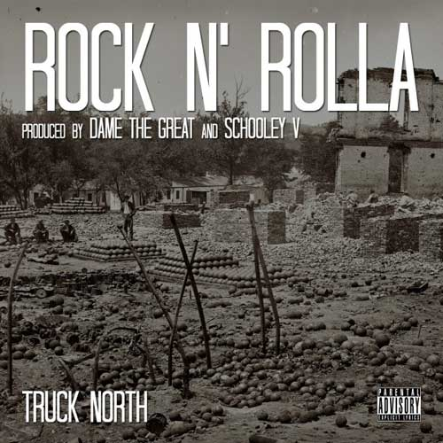 Rock N' Rolla Cover