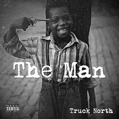 The Man Cover