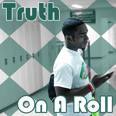 On a Roll Cover