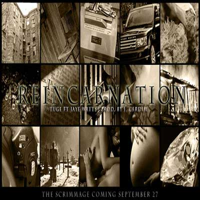 Reincarnation Cover
