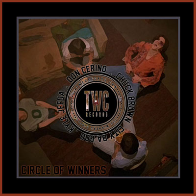 Circle of Winners Cover
