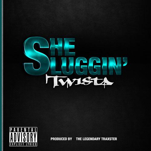 She Sluggin Cover