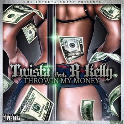 Throwin' My Money Cover