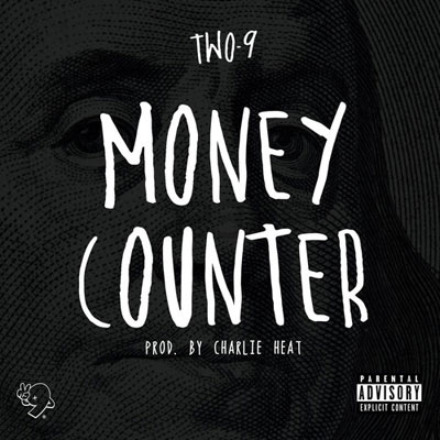 Money Counter Cover