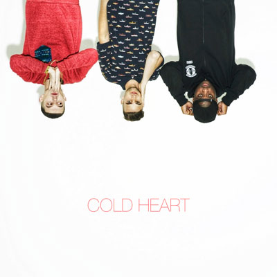 COLD HEART Cover