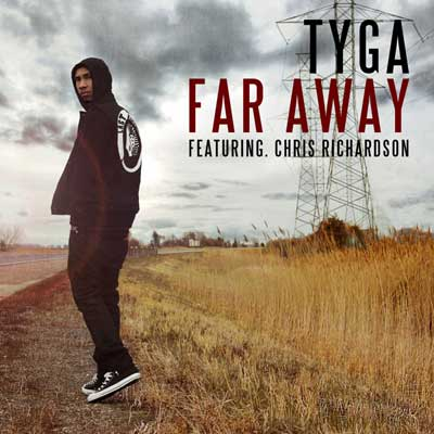 Far Away Promo Photo