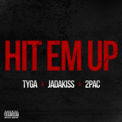 Hit'em Up Cover