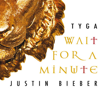 Wait A Minute Cover