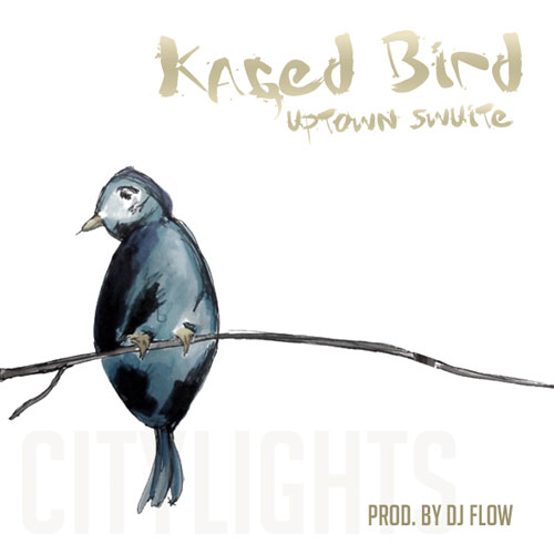 Kaged Bird Promo Photo