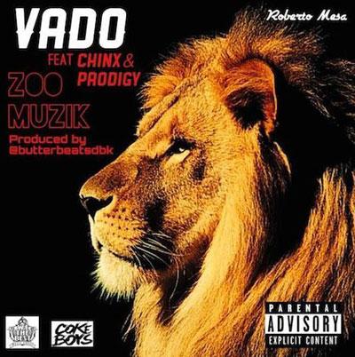 Zoo Muzik Cover